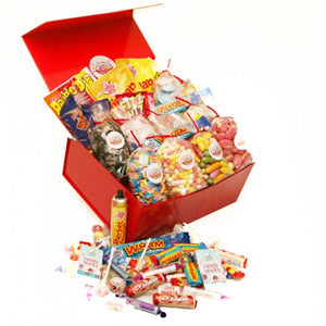 The Ultimate Sweets Gift Box