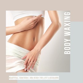Three Full Brazilians Wax (INTRODUCTORY PRICE)