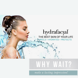 HydraFacial - One Session
