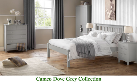 Cameo Dove Grey