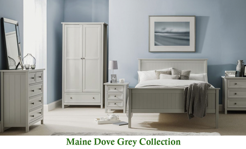 Maine Dove Grey