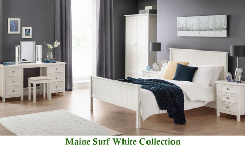 Maine Surf White