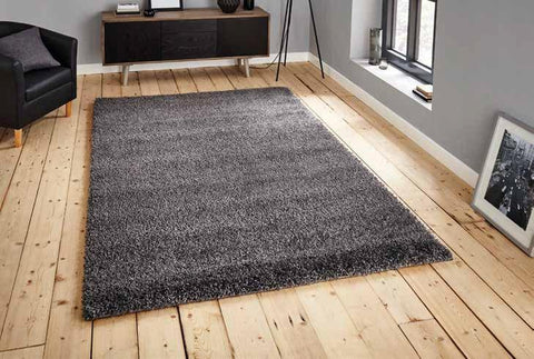 Loft 01810A Grey - Rug - Dream Floors and Furniture Ashton-Under-Lyne, Manchester