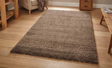 Loft 01810A Light Brown - Rug - Dream Floors and Furniture Ashton-Under-Lyne, Manchester