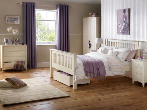 Cameo Complete Bedroom Set -  - Dream Floors and Furniture Ashton-Under-Lyne, Manchester