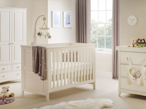 Babies First Room Complete Set -  - Dream Floors and Furniture Ashton-Under-Lyne, Manchester