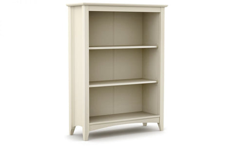 Cameo Bookcase - Furniture - Dream Floors and Furniture Ashton-Under-Lyne, Manchester