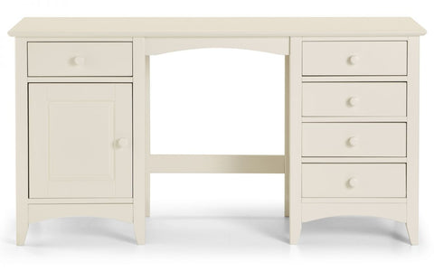 Cameo Dressing Table - Furniture - Dream Floors and Furniture Ashton-Under-Lyne, Manchester