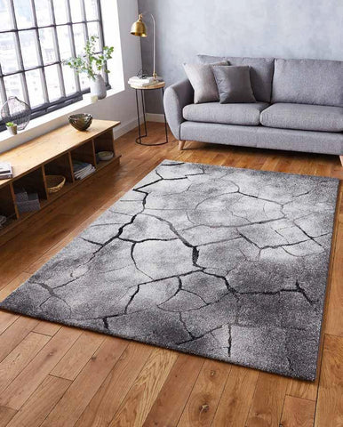 Woodland 21007 Grey - Rug - Dream Floors and Furniture Ashton-Under-Lyne, Manchester