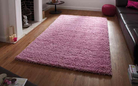 Vista 2236 Pink Circle - Rug - Dream Floors and Furniture Ashton-Under-Lyne, Manchester