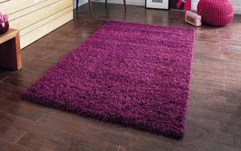 Vista 2236 Purple - Rug - Dream Floors and Furniture Ashton-Under-Lyne, Manchester