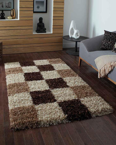 Vista 2247 Check - Rug - Dream Floors and Furniture Ashton-Under-Lyne, Manchester