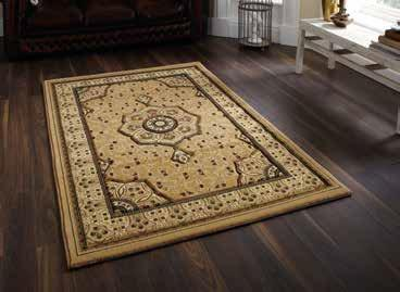 Heritage 4400 Beige - Rug - Dream Floors and Furniture Ashton-Under-Lyne, Manchester