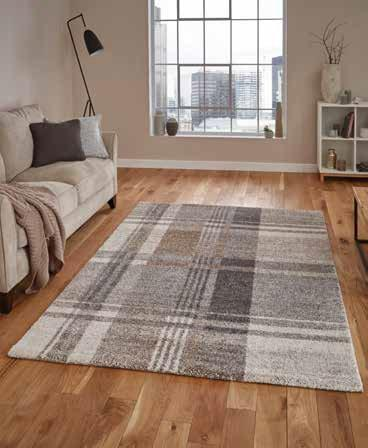 Elegant 4892 Beige/Grey - Rug - Dream Floors and Furniture Ashton-Under-Lyne, Manchester