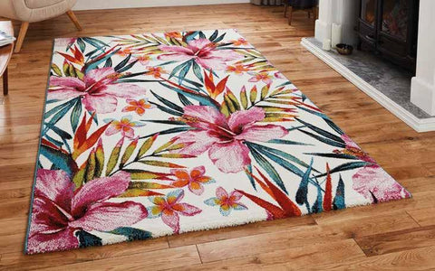 Havana 9574 Multi - Rug - Dream Floors and Furniture Ashton-Under-Lyne, Manchester