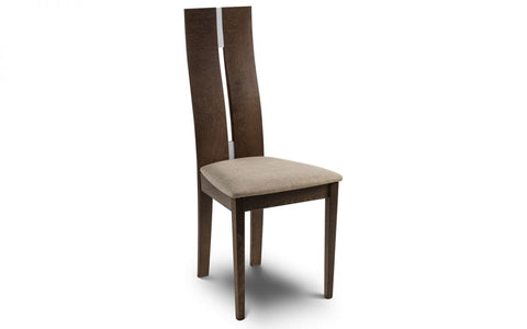 Cayman Dining Chair - Furniture - Dream Floors and Furniture Ashton-Under-Lyne, Manchester