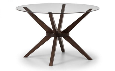 Chelsea Dining Table - Furniture - Dream Floors and Furniture Ashton-Under-Lyne, Manchester