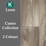 Luxus Cameo Vinyl - Vinyl - Dream Floors and Furniture Ashton-Under-Lyne, Manchester