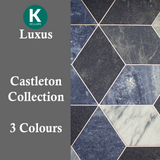 Luxus Castleton Vinyl - Vinyl - Dream Floors and Furniture Ashton-Under-Lyne, Manchester