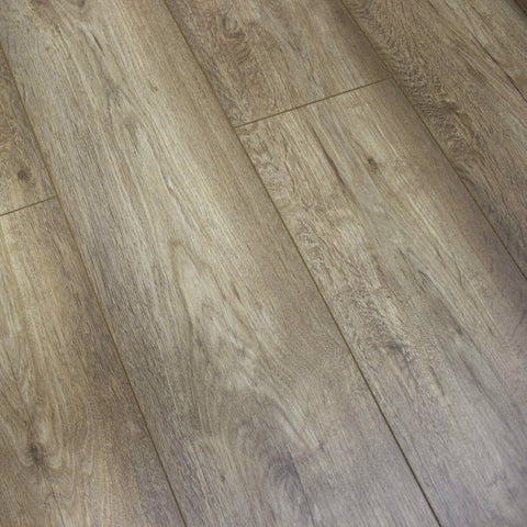 Columbia Oak - Laminate - Dream Floors and Furniture Ashton-Under-Lyne, Manchester
