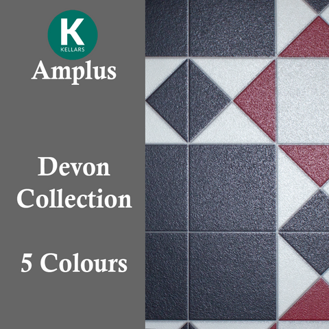 Amplus Devon Vinyl - Vinyl - Dream Floors and Furniture Ashton-Under-Lyne, Manchester