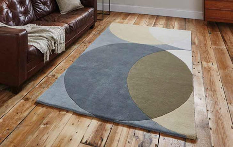 Elements EL43 Grey - Rug - Dream Floors and Furniture Ashton-Under-Lyne, Manchester