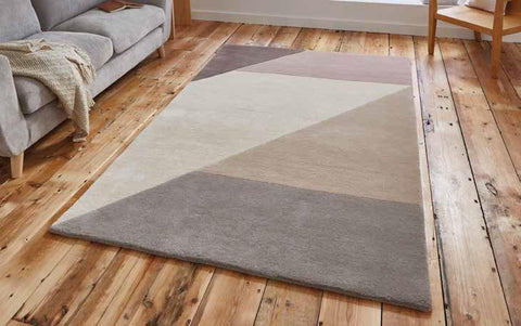 Elements EL83 Beige/Peach - Rug - Dream Floors and Furniture Ashton-Under-Lyne, Manchester
