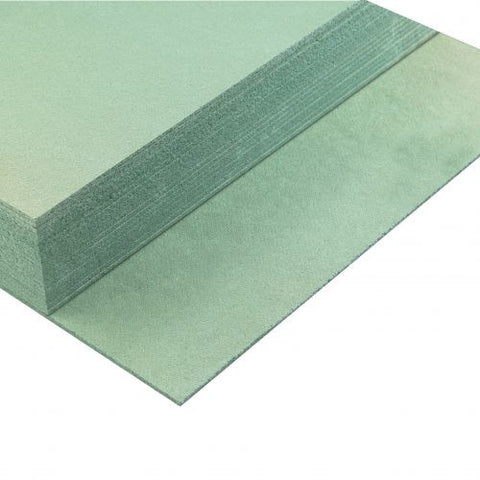 Green Fibre Board - Underlay - Dream Floors and Furniture Ashton-Under-Lyne, Manchester