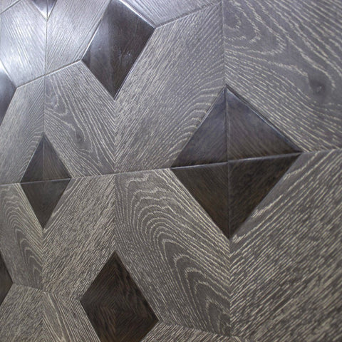 Diamond Effect Parquet - Laminate - Dream Floors and Furniture Ashton-Under-Lyne, Manchester