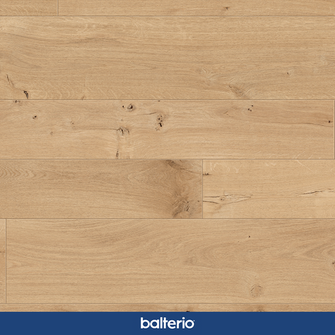 Balterio Grande Narrow Linnen Oak - Laminate - Dream Floors and Furniture Ashton-Under-Lyne, Manchester