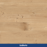Balterio Grande Wide Linnen Oak - Laminate - Dream Floors and Furniture Ashton-Under-Lyne, Manchester