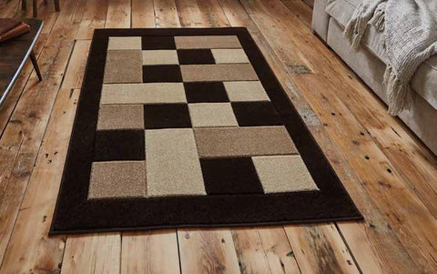Matrix MT04 Brown/Beige - Dream Floors Ltd