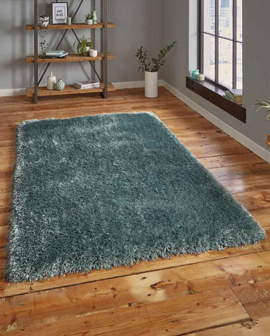 Montana Aqua Blue - Rug - Dream Floors and Furniture Ashton-Under-Lyne, Manchester