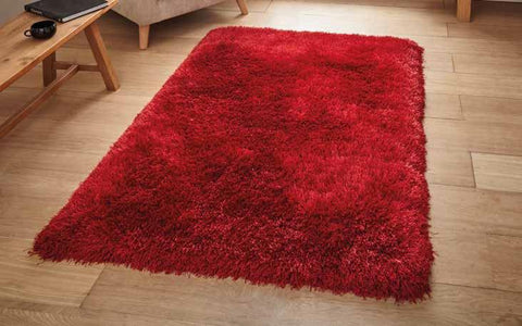 Montana Red - Rug - Dream Floors and Furniture Ashton-Under-Lyne, Manchester