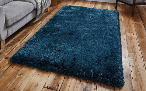 Montana Steel Blue - Rug - Dream Floors and Furniture Ashton-Under-Lyne, Manchester
