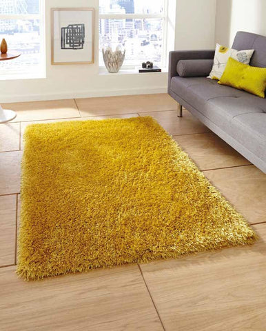Monte Carlo Yellow - Rug - Dream Floors and Furniture Ashton-Under-Lyne, Manchester