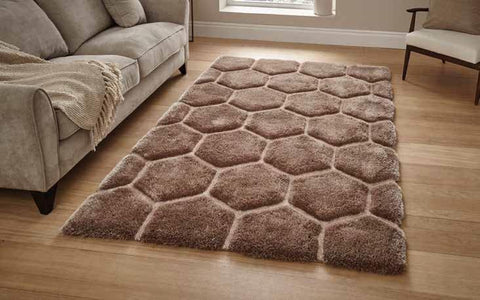 Noble House NH30782 Beige - Rug - Dream Floors and Furniture Ashton-Under-Lyne, Manchester