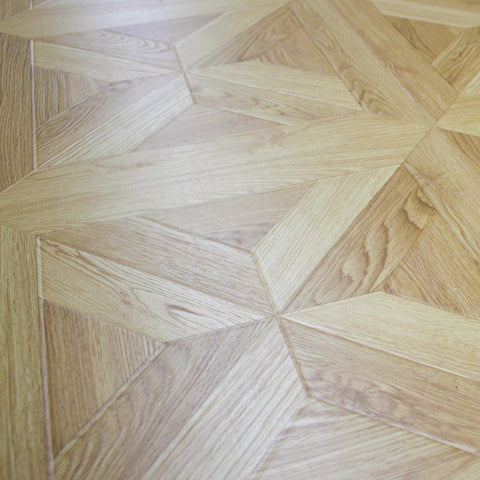 Natural Wood Effect Parquet - Laminate - Dream Floors and Furniture Ashton-Under-Lyne, Manchester