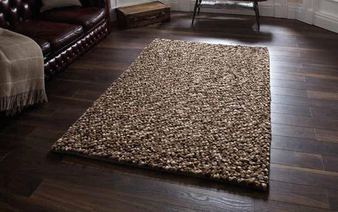 Pebbles Beige - Rug - Dream Floors and Furniture Ashton-Under-Lyne, Manchester