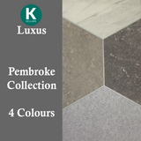 Luxus Pembroke Vinyl - Vinyl - Dream Floors and Furniture Ashton-Under-Lyne, Manchester