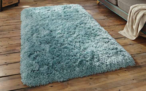 Polar PL 95 Light Blue - Rug - Dream Floors and Furniture Ashton-Under-Lyne, Manchester