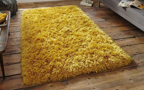 Polar PL 95 Yellow - Rug - Dream Floors and Furniture Ashton-Under-Lyne, Manchester