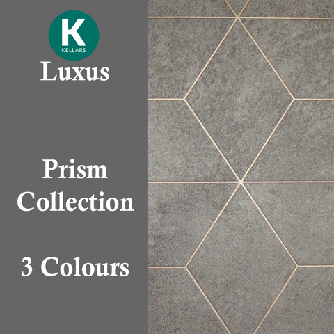 Luxus Prism Vinyl - Vinyl - Dream Floors and Furniture Ashton-Under-Lyne, Manchester