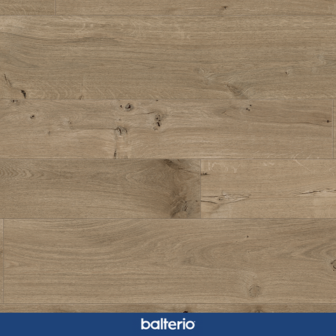 Balterio Grande Narrow Seashell Oak - Laminate - Dream Floors and Furniture Ashton-Under-Lyne, Manchester