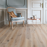 Balterio Grande Narrow Skyline Oak - Laminate - Dream Floors and Furniture Ashton-Under-Lyne, Manchester
