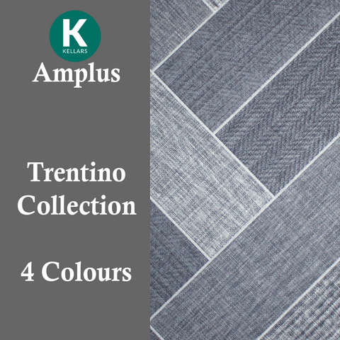 Amplus Trentino Vinyl - Vinyl - Dream Floors and Furniture Ashton-Under-Lyne, Manchester