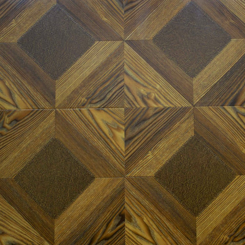 Wood Effect Parquet - Laminate - Dream Floors and Furniture Ashton-Under-Lyne, Manchester