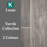 Luxus Yorvik Vinyl - Vinyl - Dream Floors and Furniture Ashton-Under-Lyne, Manchester