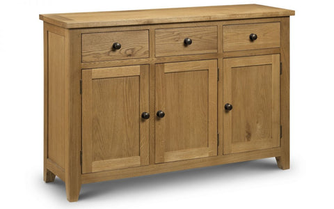 Astoria Sideboard - Furniture - Dream Floors and Furniture Ashton-Under-Lyne, Manchester