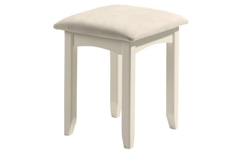 Cameo Dressing Stool - Furniture - Dream Floors and Furniture Ashton-Under-Lyne, Manchester